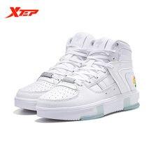 Баскетбольные ботинки xtep Национальная обувь серии 2020 новинка