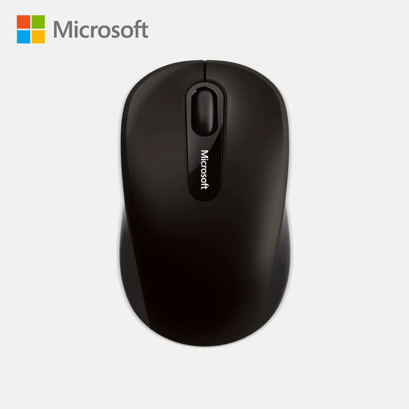 Original Microsoft FPS bluetooth mouse Bluetooth Mobile Mouse 3600 with <font><b>1000</b></font> DPI BlueTrack gaming mouse for pc mouse gamer image