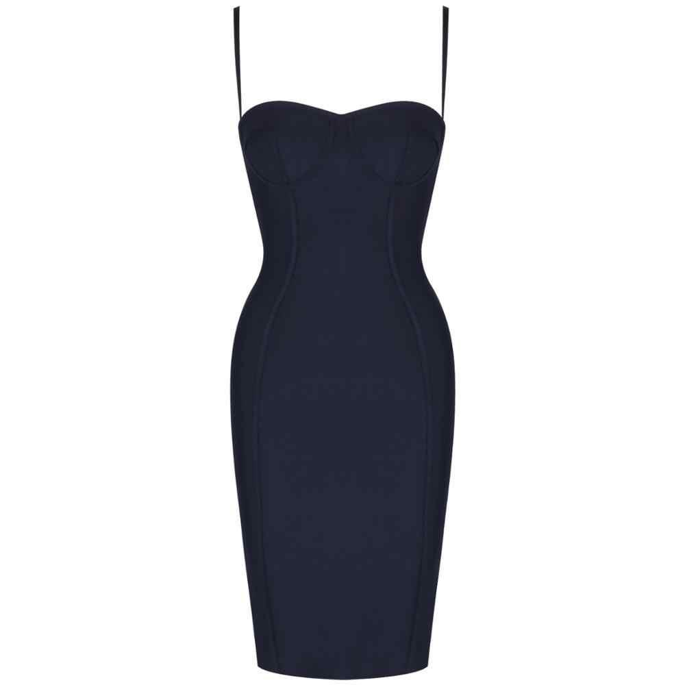 まで 90% オフ大セール!!!ocstrade 10th周年記念 · ショッピング · フェスティバル!2020 夏高品質の女性のセクシーな黒の包帯ドレス