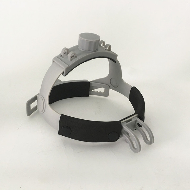 New Style Comfortable Headband for Medical Headlight Dental Loupes Binocular Magnifier
