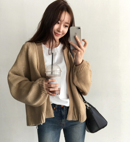 Bonjean Knitted Jumper Autumn Winter Tops Turtleneck Cardigans Casual Sweaters Women Shirt Long Sleeve Short Tight Sweater Girls
