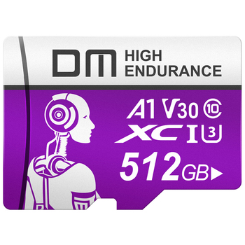 DM Ultra micro SD card microSDHC 8GB 16GB 32GB 64GB 128GB 256GB 512GB Memory Card TF Card