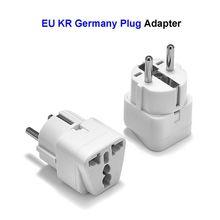 Socket Electric-Plug Brazil Swiss Universal Power-Plug-Adapter Israel European AU To