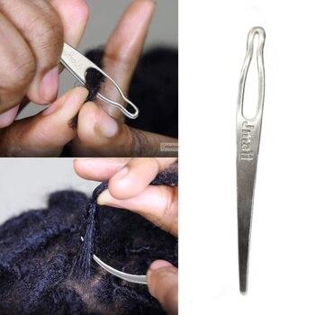 2pcs Dreadlocks tool braid needle hair tools Crochet Hook accessories - sale item Hair Tools & Accessories