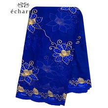 Scarfs Pashmina Muslim African Shawls Embroidered Women New for BM801 Net Transparent