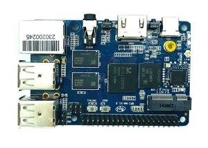 Image 5 - בננה Pi BPI M4 Realtek RTD1395 זרוע 64 קצת לוח, 1G/2G אופציונלי
