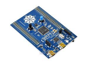 Image 2 - 100% ST เดิม STM32F3DISCOVERY Discovery ชุด STM32F303VCT6 แขน Cortex M4 STM32 บอร์ดพัฒนาบอร์ด ST LINK/V2