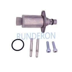 RUNDERON zawór dozujący paliwo jednostka 04226-0L020 dla Denso wtrysk Common Rail pompa zawór SCV