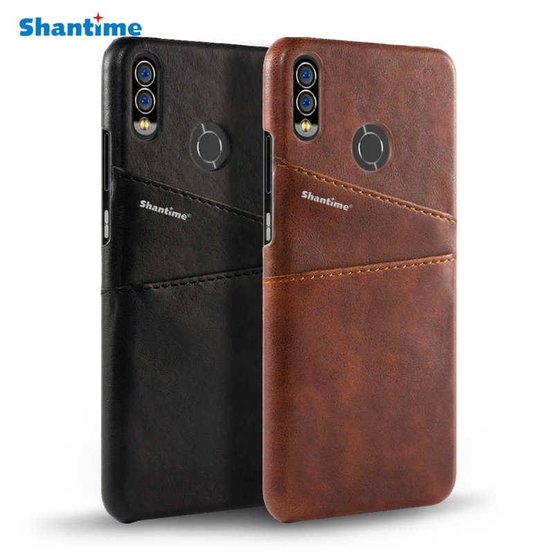 For Huawei Honor Play Pu Leather Case For Huawei Honor 8X Honor 8X Max Phone Case For Huawei Honor Note 10 Business Case