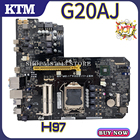 for ASUS G20AJ H97-1...