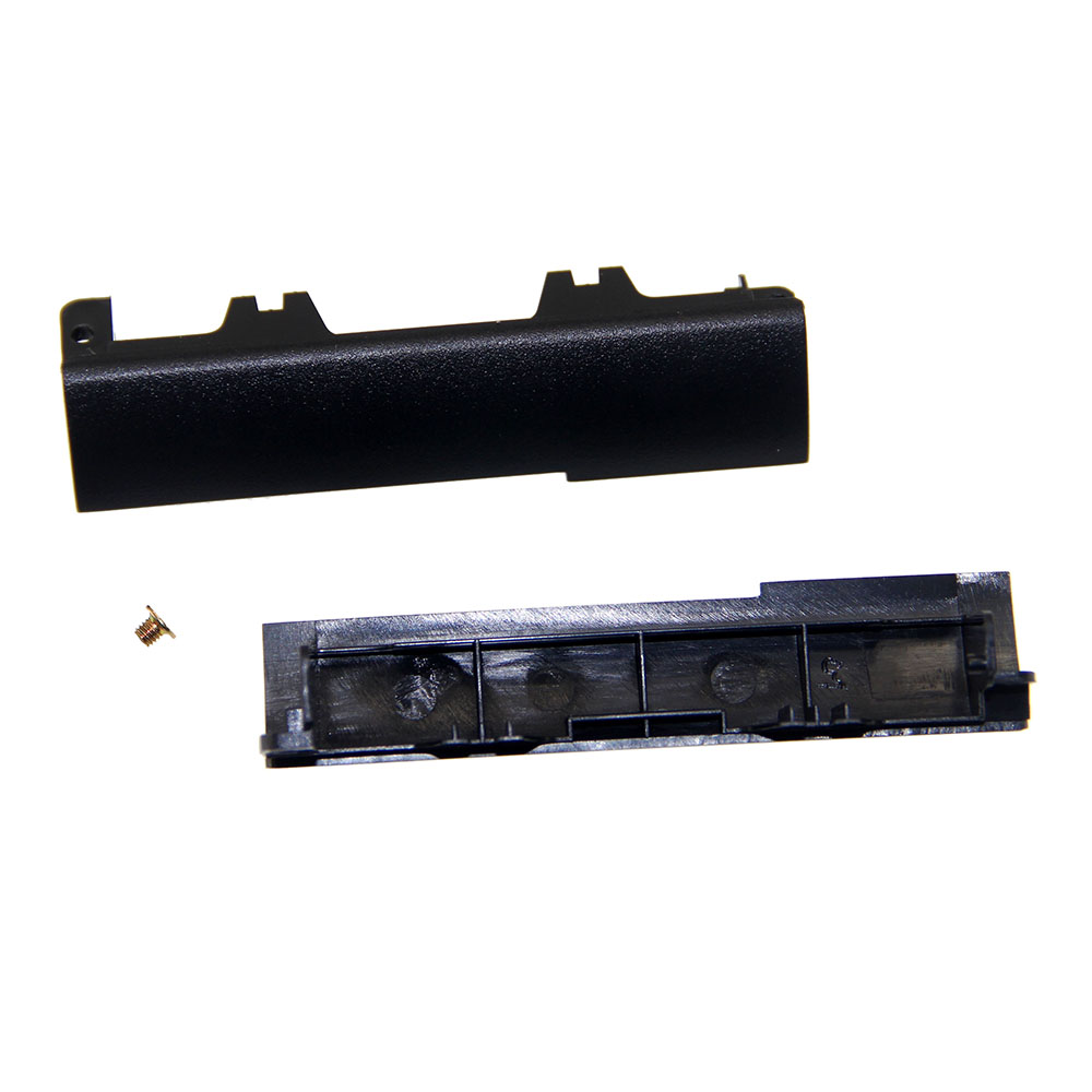 5pcs/lot HDD Cover HDD Hard Drive Cover Caddy for Dell E6540 4