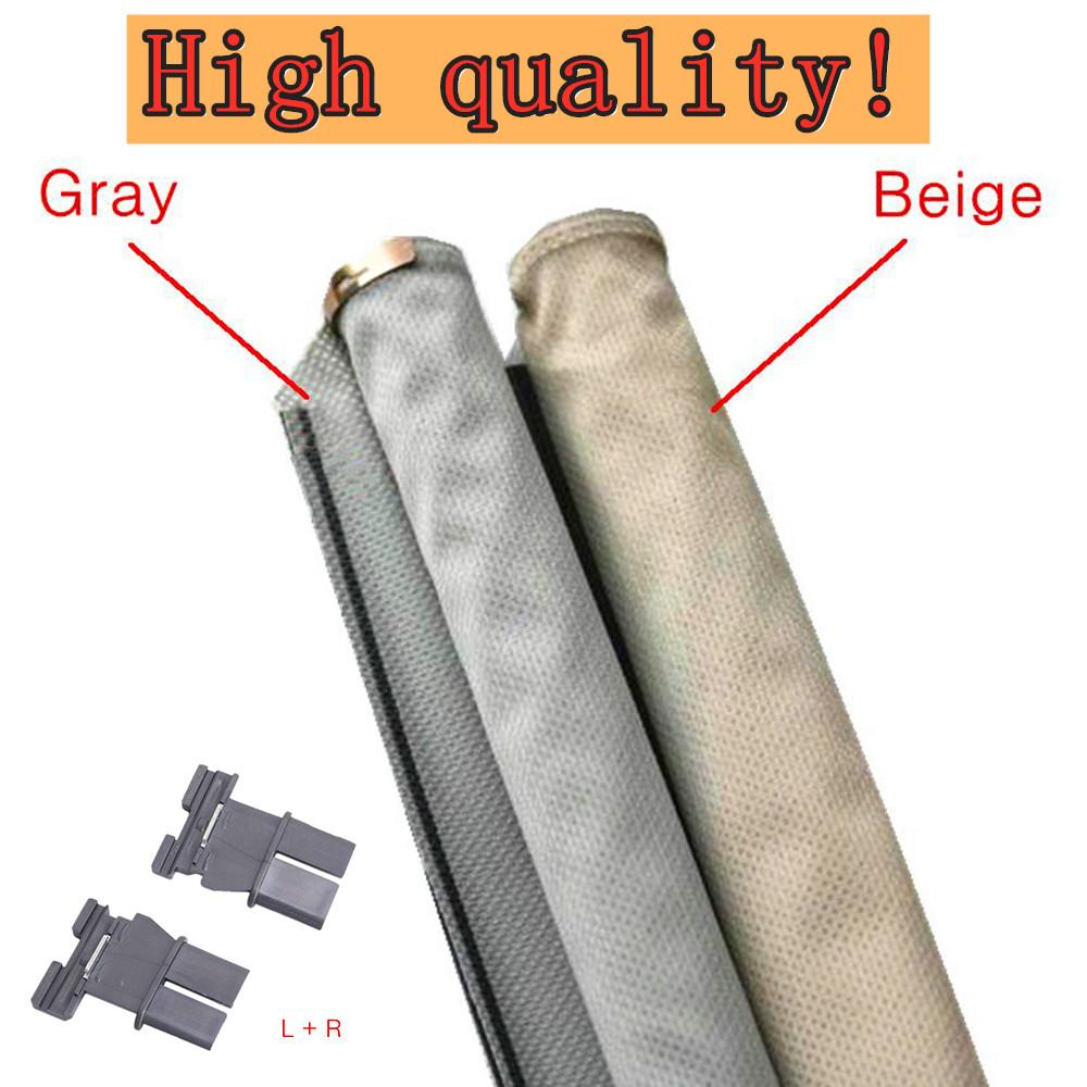 Car Sunroof sunshade curtain Skylight Shutter For Audi Q5 for VW Sharan New  style Tiguan 1K9877307A