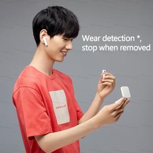 Image 2 - Chính Hãng Xiaomi Air2 SE TWS Mi Thật Không Dây Tai Nghe Bluetooth Chụp Tai Không 2SE Tai Nghe Nhét Tai 20 Giờ Chờ Điều Khiển Cảm Ứng AirDots Pro 2 SE