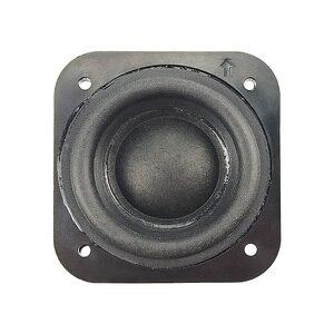 Image 5 - 1.5 Inch Full Range Speaker 4 Ohm 5W Neodymium Speaker Aluminum Tube Voice Coil Subwoofer For B&O Audio Speaker 70 5kHz 2pcs