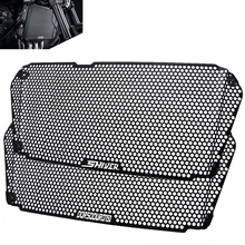 For Aprilia Shiver900 Shiver SL 750 2007-2017 Motorcycle Engine Radiator Bezel Grille Guard Cover Protector Grill Shiver 900 750 shiver