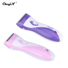 Cordless Hair Remover Lady Shaver Leg Underarm Hair