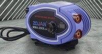 MM2-200X mini máquina de solda 220 v cobre do agregado familiar inversor pequeno dc 2.5/3.2 soldagem