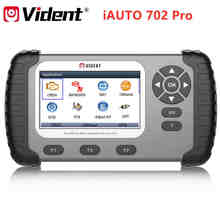 VIDENT iAuto 702Pro 702 Pro with 19 Maintenance Special Function ABS/SRS/EPB/DPF 3 Year Update