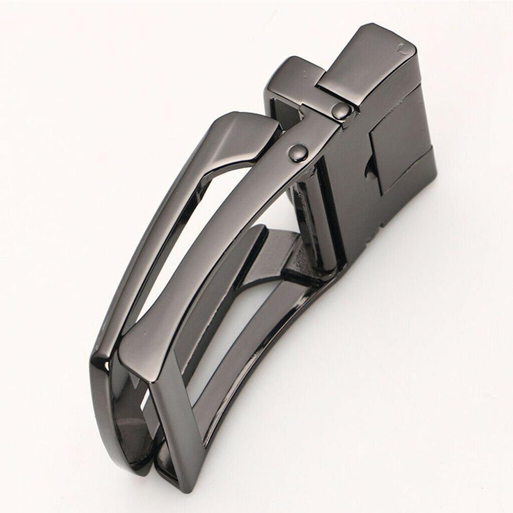 1 Piece Automatic Alloy Belt Buckle Replacement Ratchet Slide Belt Accessories DIY Leather Craft Accessories For Men