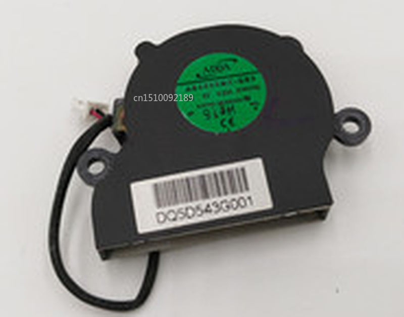 Free Shipping CPU Cooling Fan For HP Pavilion Mini HDX16 HDX18 CWUT6 FBN1 DQ5D543G001 ADDA AB4605MX-QB3 5V 0.25A 3wire