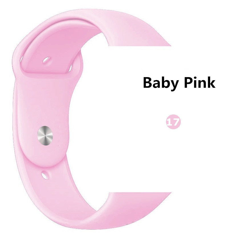 baby pink 17