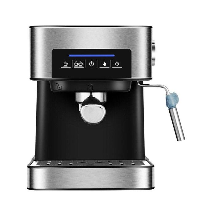 Semi Automatic Espresso Maker 2