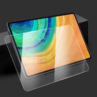 Vidrio Templado HD para HUAWEI MatePad Pro MediaPad M6, película protectora de pantalla de 8,4