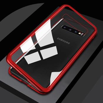 Galaxy S10 Plus Case Slim