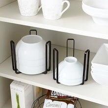Металлический стеллаж для хранения кухонной посуды сушилка посуда