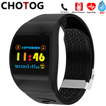 P63 Smart Watch Men Women Waterproof IP67 Smart Clock Blood Pressure Heart Rate Monitor Call Remind Smartwatch For Android IOS