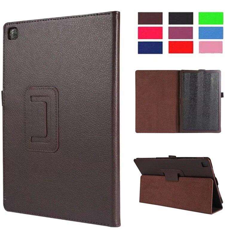 Folio Stand Cover Case For Samsung Galaxy TabS5e 10.5
