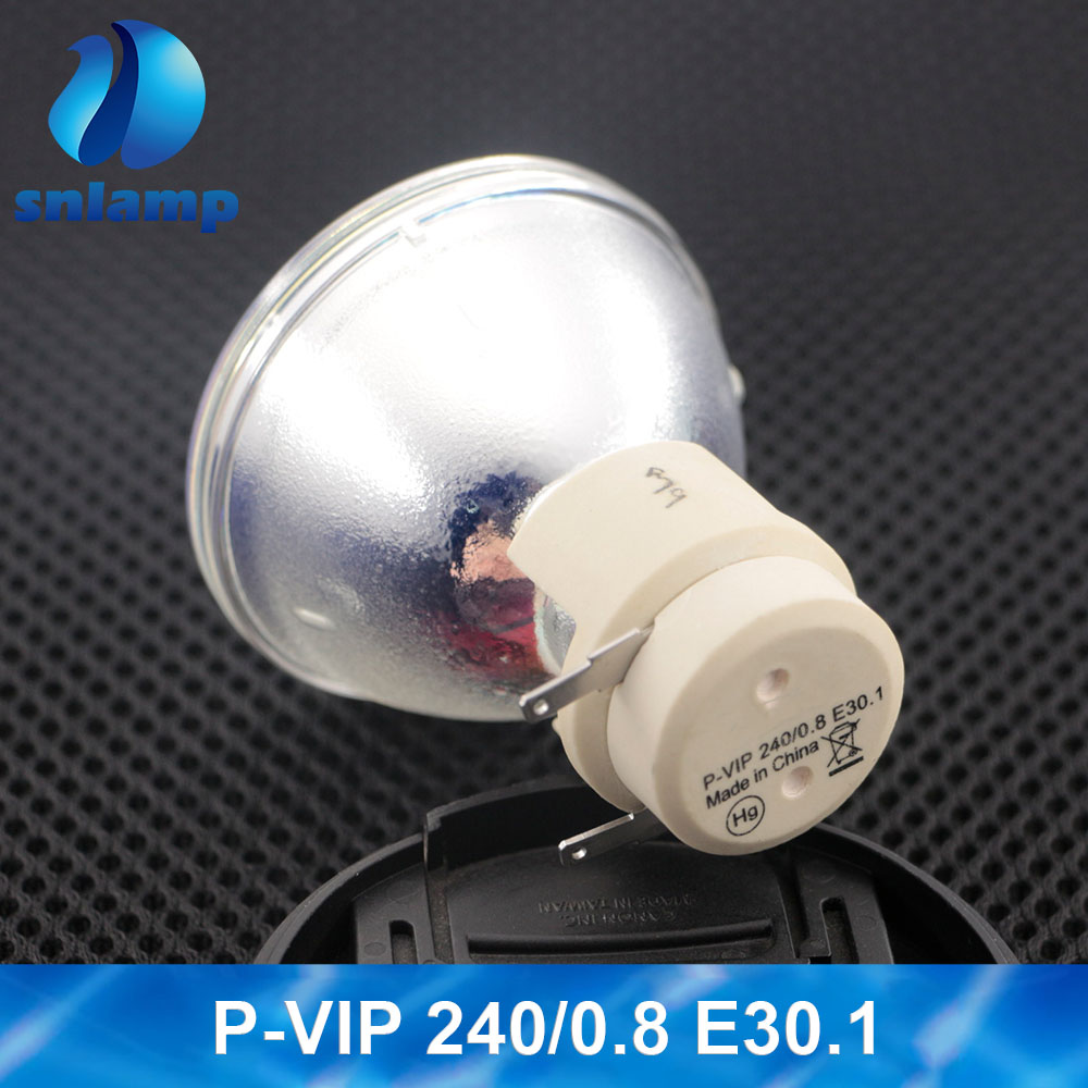 100% Original Projector Lamp Bulb P-VIP 240/0.8 E30.1 For Osram For For Acer Benq Optoma Projector Bulb 240W E30.1