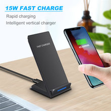 15W Wireless Charger For Doogee S90 pro S90C S95 S68 Pro N100 BL9000 s60 S70 S80 Lite Qi Fast Charging Pad Phone Accessory(China)