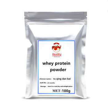 Hot sale high quality Whey protein powder nutrition whey protein isolate 18 kinds of amino acids supplement body Sport Fitness hot sale 99% nicotinamide mononucleotide nmn powder 1pc festival nutrition supplement skin body face gloss nicotinamide riboside