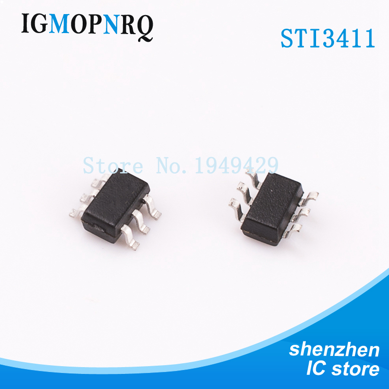 10PCS AP2821KTR AP2821 SOT23-5 IC CHIP