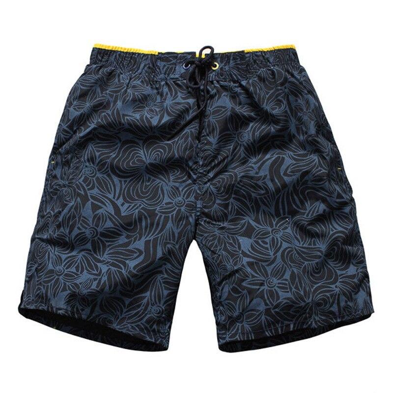 Men Summer New Style Shorts Casual Men's Shorts Fashion Man Large Size Quick-Dry MEN'S Beach Pants Couples Large Trunks