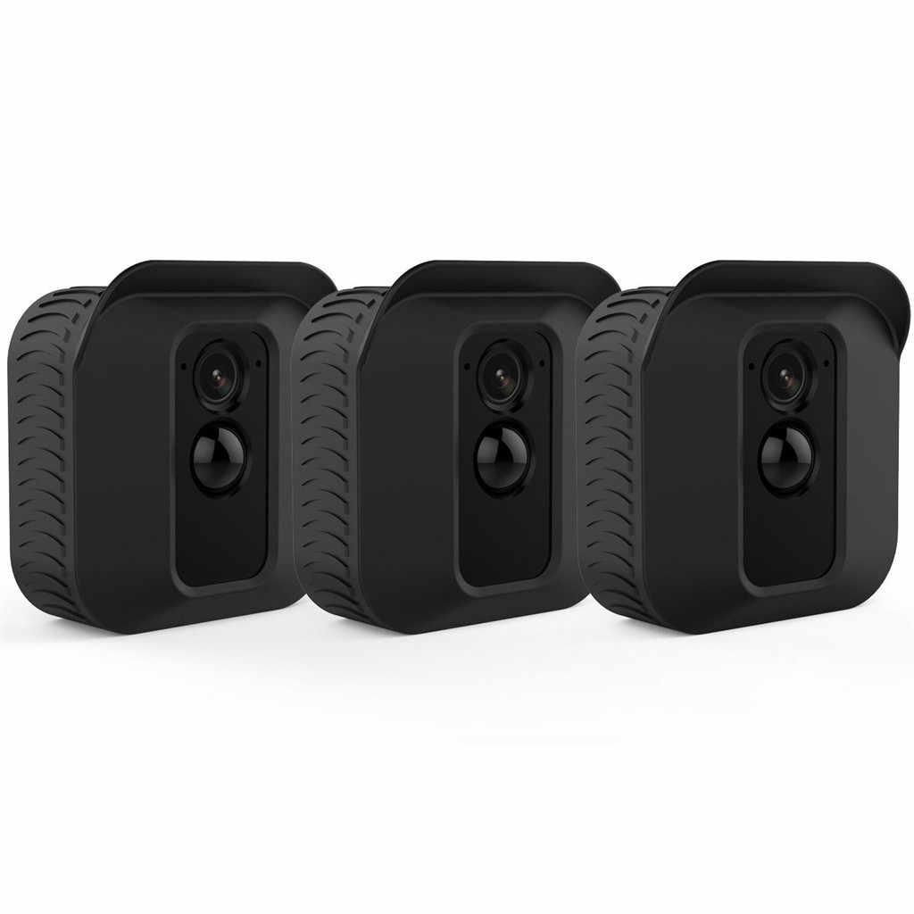 Omeshin camera силиконовый чехол для Blink XT домашняя камера безопасности защищает и маскирует ваш Blink XT2 и XT домашняя камера безопасности