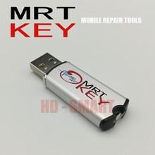 Chave mrt 2 chave mrt dongle chave mrt 2 para o telefone móvel de china frp desbloquear/reparação imei/flash senha conta remover por um clique