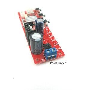 Image 3 - SOTAMIA мощность усилитель предусилитель звуковая обработка плата DJ эквалайзер тональная плата с усилением басов 3D объемное звучание