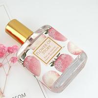 30 мл парфюм женский паровой дезодорант ароматизатор распылитель для тела стойкий элегантный освежающий цветок ароматическая вода