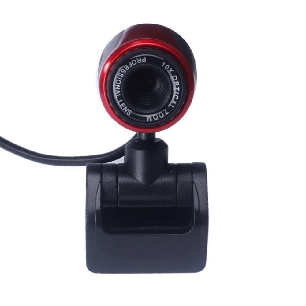 Simple Stone USB 2.0 HD Webcam Camera Web Cam With Mic For Computer PC Laptop Desktop webcam