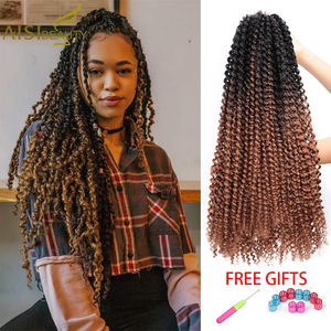AISI BEAUTY Passion Twist Hair