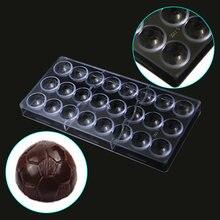 (3 шт/лот) Бесплатная доставка форма для шоколада в форме футбола