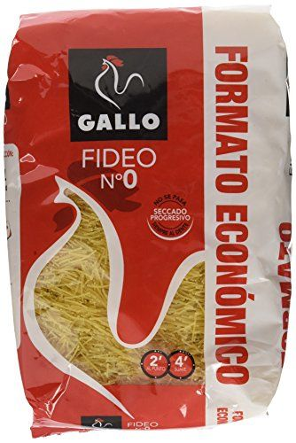 Gallo Fideo - 1000 Gr