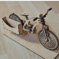 Alte klassische bike vector design zeichnung datei für CNC laser schneiden holz acryl schneiden datei-in Holzbearbeitungsmaschinen-Teile aus Werkzeug bei