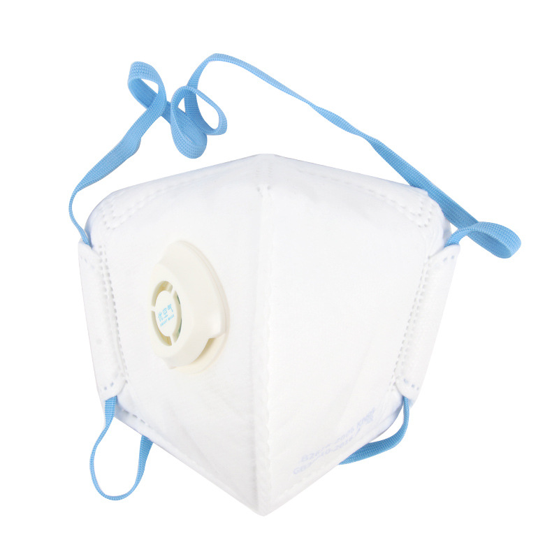 Excellent Air Intelligent Automatic Air Supply Face Mask Breathable Heat Dissipation KN95 Level Anti-fog And Haze Particulate Ma