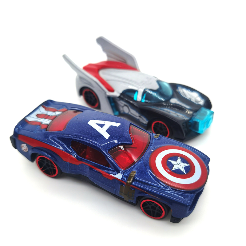 disney avengers conjunto carro 6 brinquedos criancas 04