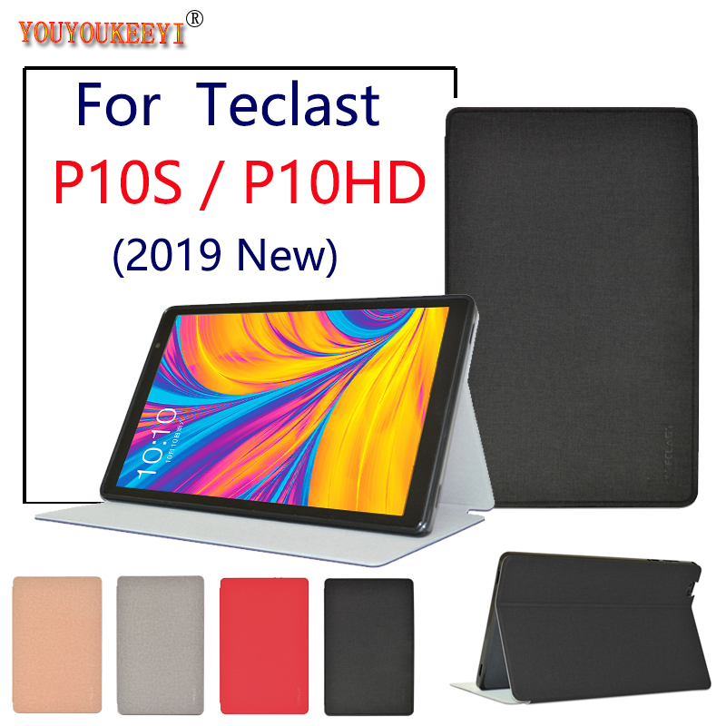 Case for Teclast P10S 4G  2019 Tablets 10.1inch Anti collision protection cover case for teclast P10HD 4G tablet pc +gifts|Tablets & e-Books Case| |  - title=