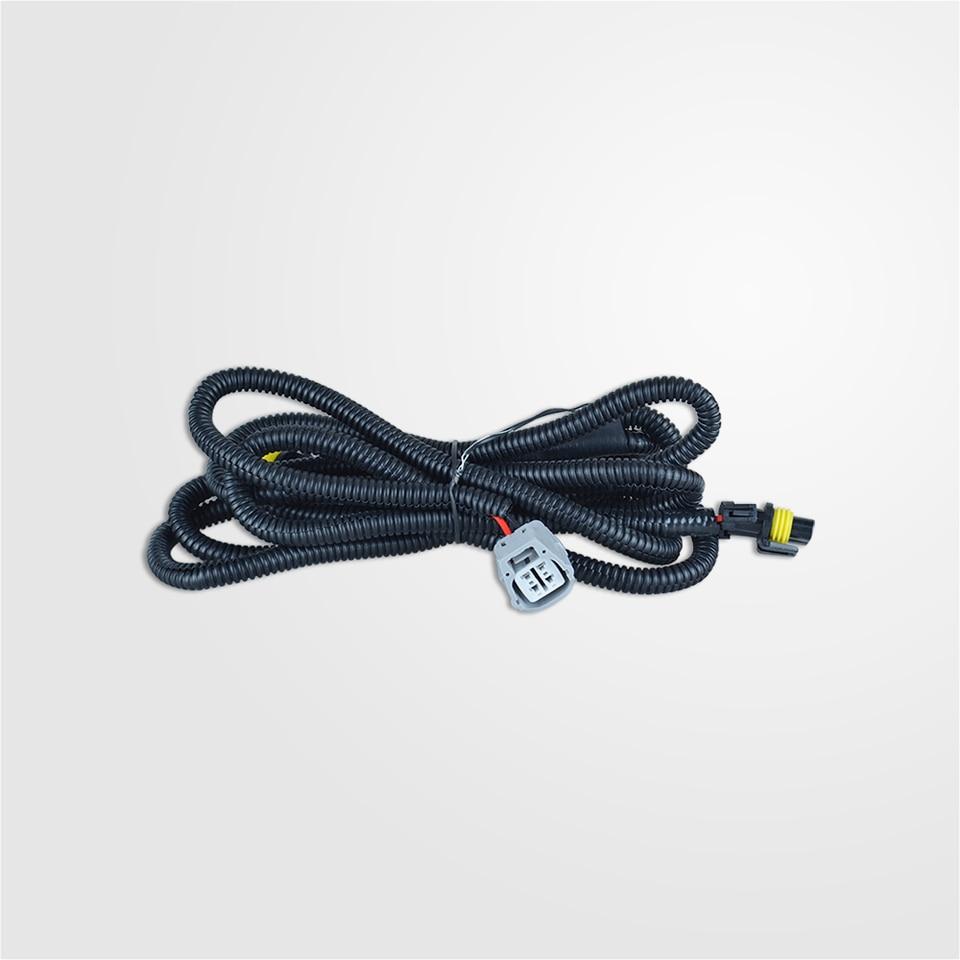 [DIAGRAM_38IU]  Fog Light Lamps Wiring harness for Mitsubishi Outlander Sport ASX Lancer  Triton L200 Pickup| | - AliExpress | Mitsubishi Outlander Wiring Harness Lights |  | www.aliexpress.com