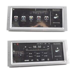 Image 3 - カーマルチメディアgps androidのラジオステレオランドローバーのためレンジローバーヴォーグL322 V8 2002 〜 2012 carplayナビゲーションナビ